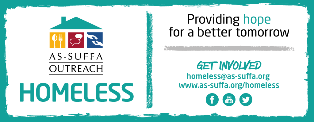 As-Suffa Outreach Homeless Project