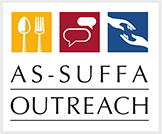As-Suffa Outreach Mobile Retina Logo