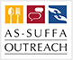As-Suffa Outreach Sticky Logo