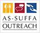 As-Suffa Outreach Logo