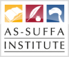 As-Suffa Institute & Outreach News Mobile Retina Logo