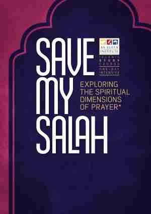 Islamic Study Course | Save my Salah