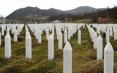 As-Suffa in Srebrenica