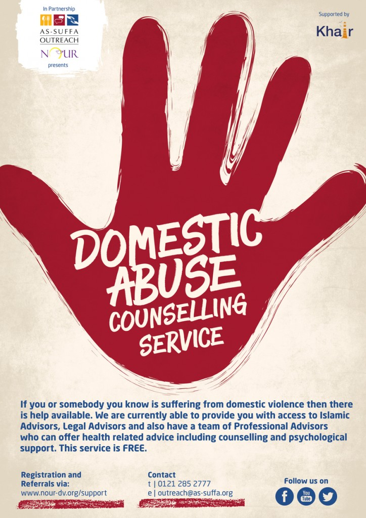 domestic violence and counselling Home » domestic violence love shouldn't hurt if it does, you may be experiencing the many types of domestic violence the problem of abuse is not a new one, nor.