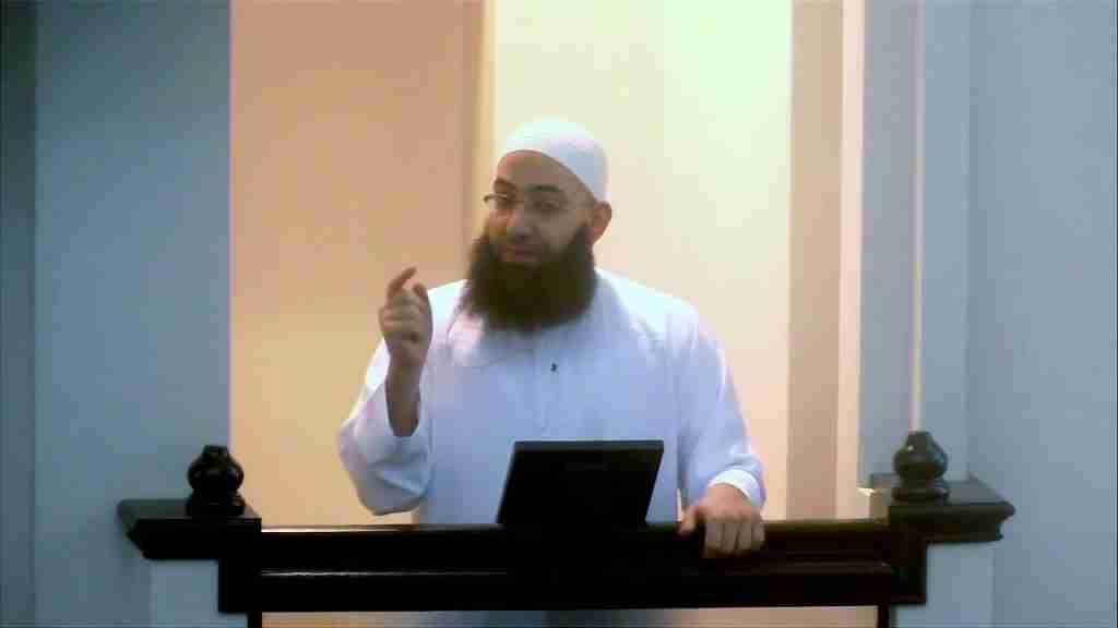 Shaykh Mohammad Elshinawy