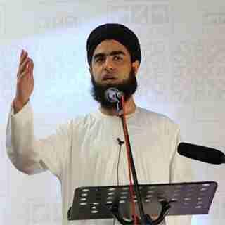 Mufti Liaquat Zaman